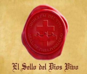 Sello del Dios Vivo
